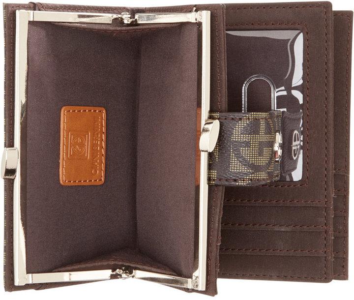 Bernini Giani Block Signature Frame Indexer Wallet