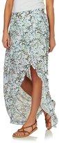Somedays Lovin Woodland Days Split Midi Skirt