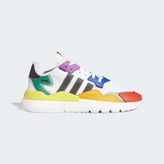 adidas Nite Jogger Pride Shoes