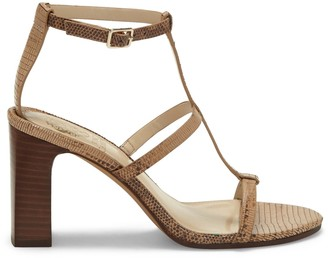 Balindah T-strap Sandal