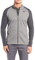 Nike Men's Sweater Tech Zip Jacket