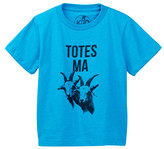 Kid Dangerous Totes Magotes Tee (Toddler & Little Boys)