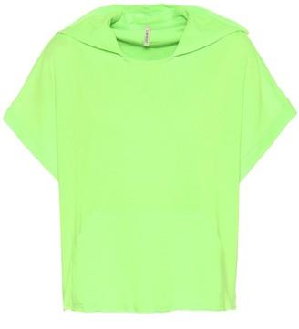 Lanston Sport Cotton-blend hoodie