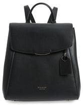 Kate Spade Medium Grace Leather Backpack