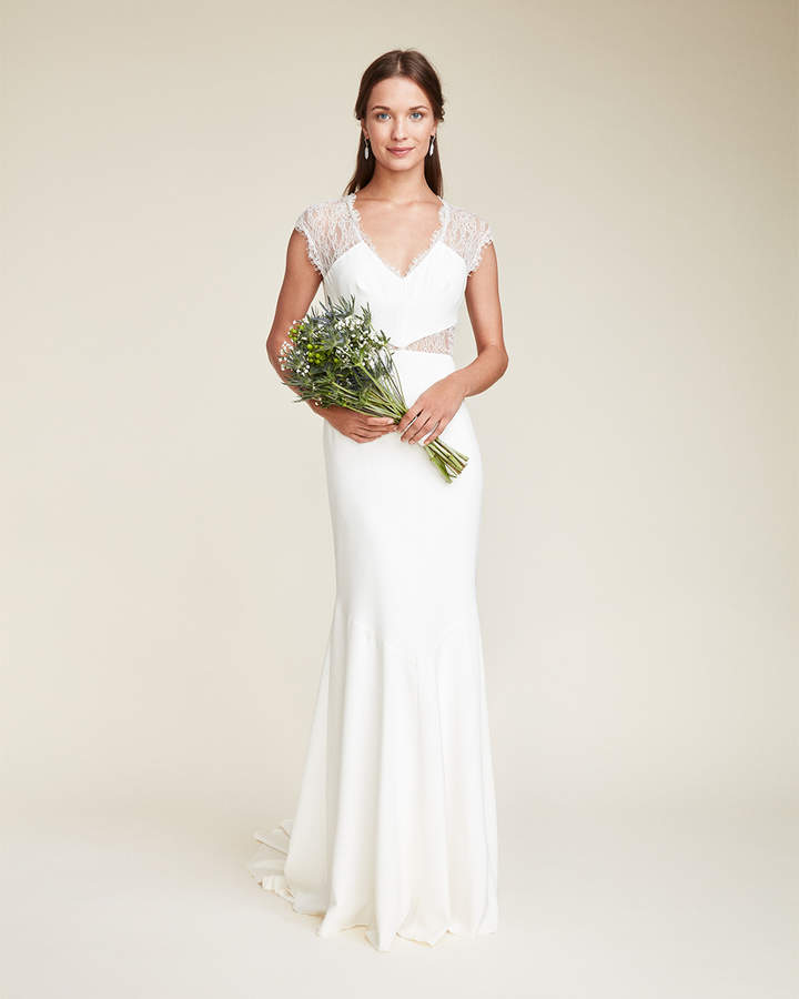 Nicole Miller Kendall Bridal Gown