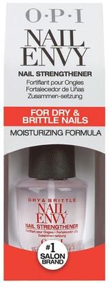 OPI Dry & Brittle Nail Envy Nail Strengthener