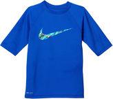Nike Dri-FIT Swoosh Rash Guard - Boys 8-20