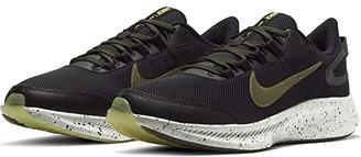 Nike Run All Day 2 SE (Black/Medium Olive/Limelight) Men's Shoes