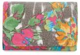 Hobo Women's 'Jill' Trifold Wallet - Pink