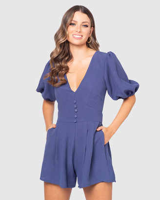 Pilgrim Gina Playsuit