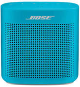 Bose NEW SoundLink Colour Bluetooth Speaker II - Aquatic Blue