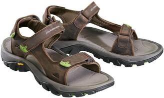 Kathmandu Ingott Men's Travel Sandals