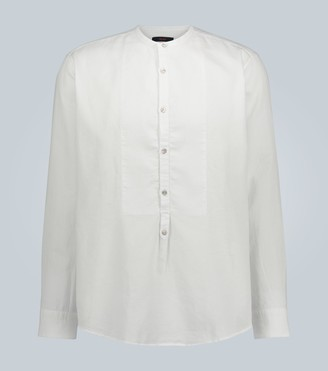 Shedir cotton shirt