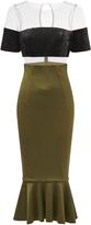 Rachel Gilbert Rana Dress