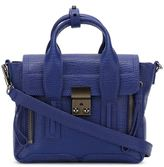 3.1 Phillip Lim mini 'Pashli' satchel - women - Leather - One Size