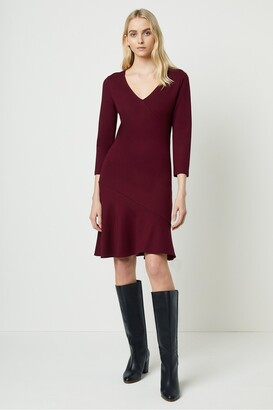 French Connection Sancia Lula Jersey Dress