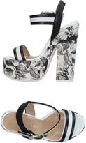 Vicini Sandals - Item 11312330