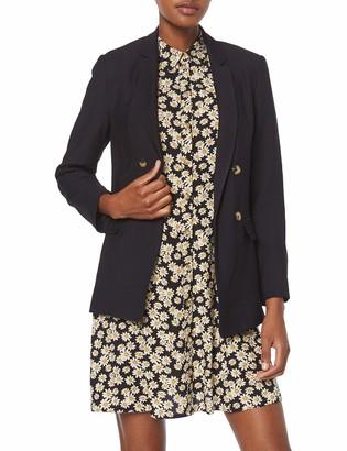 New Look Women's Jane Twill Suit Jacket