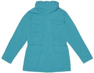 Loro Piana Kids Traveller WindmateA rain jacket