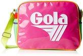 Gola Redford Neon Multicolour Shoulder Bag