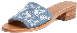 Soludos Women's OTOMI City Sandal Slide