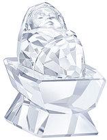 Swarovski Crystal Nativity Scene Baby Jesus Figurine