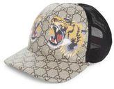 Gucci Tiger Baseball Cap