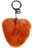 Key-ring MAGNET orange