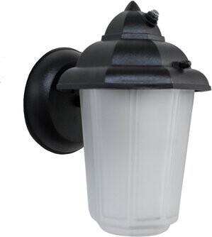 Efficient Lighting Outdoor Armed Sconce