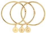 kate spade new york One in a Million Initial Bangle