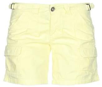 40weft Bermuda shorts