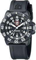 Luminox 44mm Navy SEAL 3050 Series Colormark Watch