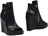 Crime London Ankle boots - Item 11251517