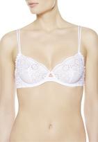 SANGALLO Underwired bra