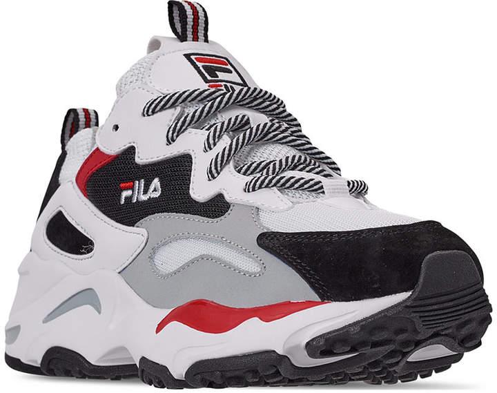 e36aff5eb930 Fila White Boys' Shoes - ShopStyle