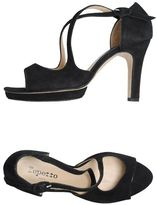 Repetto Platform sandals