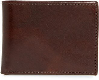Johnston & Murphy Leather Wallet