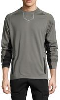 New Balance Baseball Crewneck Sweatshirt