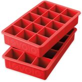 Tovolo Perfect Ice Cube Trays (Set of 2)