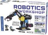 Thames & Kosmos Robotics Workshop Science Kit