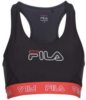 Fila WOMEN LOLA SPORT BRA women's Sport bras in Black