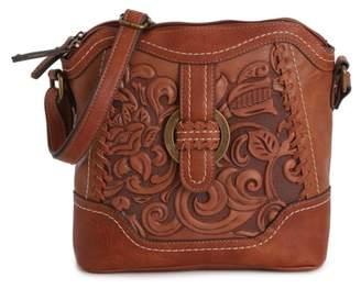 b.ø.c. Tooling Crossbody Bag