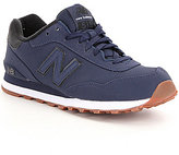 New Balance Men's 515 Lace Up Sneakers
