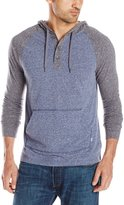 Levi's Men's Earl Long Sleeve Snow Jersey Pullover Fleece