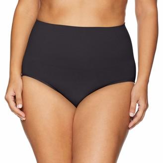 Yummie Women's Plus Size Ultralight Seamless Shapewear Brief