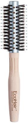 "Olivia Garden Ecohair Combo Vent Round Hair Brush Eh-COV18, 2.125"" Barrel"