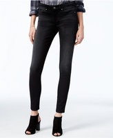 WILLIAM RAST The Perfect Skinny Black Twilight Jeans