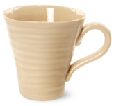 "Portmeirion CLOSEOUT! Sophie Conran Biscuit"" Mug"