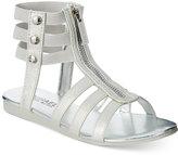 Michael Kors Girls' or Little Girls' Demi Codie Gladiator Sandals