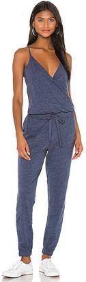 Bobi Supreme Jersey Jumpsuit